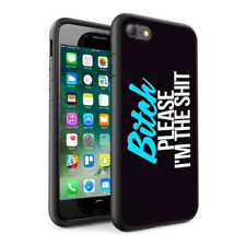 Quotations Design Hard Phone Case Skin Cover For Various Phone Models 0015