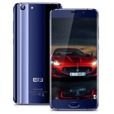 5.5'' Elephone S7 Deca Core DTOUCH 4G LTE 4+64 GO Smartphone Android 7.0
