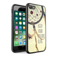 Quotations Design Hard Phone Case Skin Cover For Various Phone Models 0049