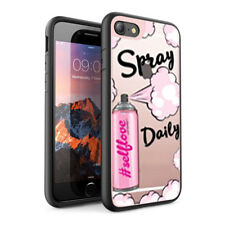 Quotations Design Hard Phone Case Skin Cover For Various Phone Models 0070