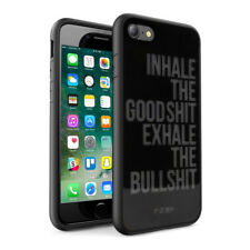Quotations Design Hard Phone Case Skin Cover For Various Phone Models 0076
