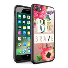 Quotations Design Hard Phone Case Skin Cover For Various Phone Models 0105