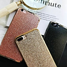 Luxury Bling Glitter Shockproof Soft Silicone Case Cover For iPhone 6/6S 7 Plus