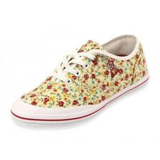 GRANDVILLE CVO FLOWERS PS WHI - Chaussures Fille Le Coq Sportif