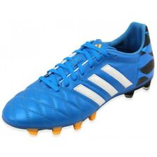 11PRO FG BLE - Chaussures Football Homme Adidas