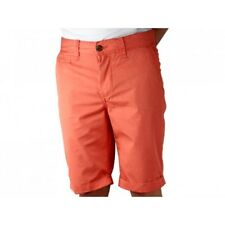 BERMUDA CHINO UNI TOMMY COR - Bermuda Homme Crossby