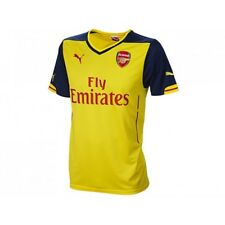 AFC AWAY REPL SHIRT M JNE - Maillot FC Arsenal Football Homme Puma