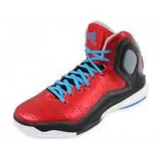 D ROSE 5 BOOST ROU - Chaussures Basketball Homme Adidas