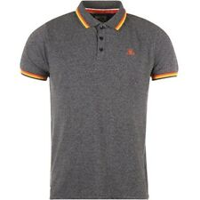 Polo BERTA Orange Homme Biaggio
