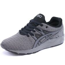 Chaussures Gel Kayano Trainer Evo Gris Homme Asics