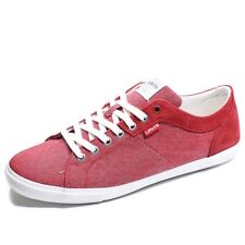 Chaussures Woods Rouge Homme Levi's