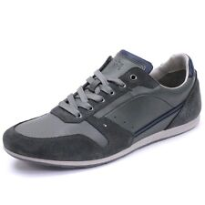 Chaussures Langton Gris Homme Tbs