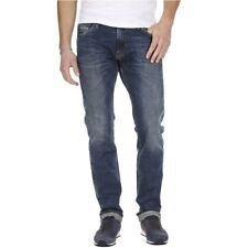 Jean Regular Confort used Bleu Homme Teddy Smith