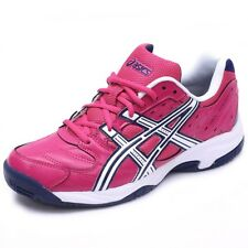 Chaussures Gel Squad Gs Handball Rose  Fille Asics