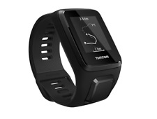 TomTom watch Spark 3 Multi Sport GPS Fitness  - Small /Large Strap, Black