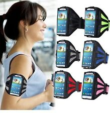 Gym Running Jogging Sports Armband Arm Band Case Cover Holder iPhone 5.6.& 8