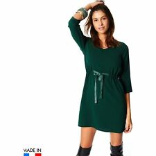 BrandAlley La Collection - Rachel - Vestido corto - verde