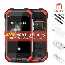 Blackview BV6000 IP68 Outdoor Smartphone Android 6.0 4G Octa-core 3GB RAM 32GB R