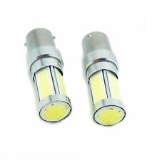 Fits Renault Megane Sport Tourer MK2 03-On Reverse Light Bulb COB LED BA15S 1156