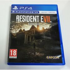 JUEGO PS4 RESIDENT EVIL VII BIOHAZARD