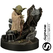 STAR WARS 1/7 YODA (THE EMPIRE STRIKES BACK VERSION) ARTFX+ STATUE KOTOBUKIYA