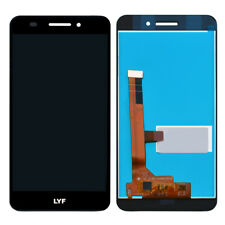 LYF Water F1 Display and Touch Screen Combo