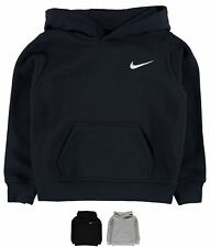 MODA Nike Club OTH Hoody Infant Boys Grey