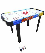 SPORT MightyMast 4ft Whirlwind Air Hockey Tavolo Black