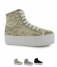 OFFERTA Jeffrey Campbell Play Homg Lace Platform Shoes 27902703