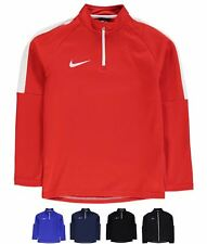 OFFERTA Nike Academy Mid Layer Top Junior Boys Navy