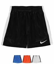 MODA Nike Squad Football Shorts Junior Boys Orange