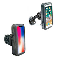 Supporto Impermeabile Moto Maxi scooter per APPLE Iphone 6 7 8 X XR.. Made in EU