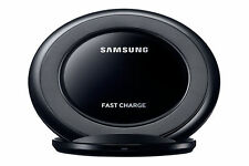 Samsung Qi Wireless Fast Charger Charging Pad Dock iPhone X 8 Samsung S8