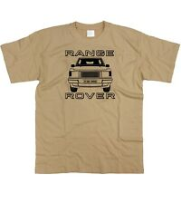 Landrover Range Rover P38 Off Road Land Rover Mens T Shirt