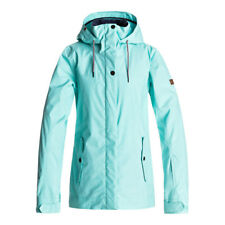 Roxy Wms Billie Snowboard Jacket - Aruba Blue