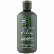 Paul Mitchell Lavender Mint 300ml Shampoo & 300ml Conditioner Available.Free P&P