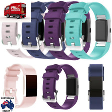 1PC New Fashion Sports Silicone Bracelet Strap Band For Fitbit Charge
