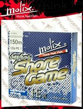 tressé PE Super Shore Game galon multifibre mt 150