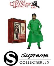 """Texas Chainsaw Massacre 7"""" Scale Figure - Classic Video Game Leatherface - NECA"""