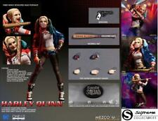 One:12 Collective Suicide Squad Harley Quinn 1/12th Scale Action Figure Mezco