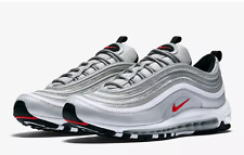 "NIKE AIR MAX 97 OG QS ""SILVER BULLET"" (884421 001) MEN TRAINERS ALL SIZES"