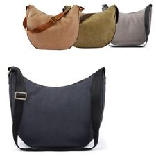 Borsa Borbonese Luna Medium in pelle O.P. 963783/695