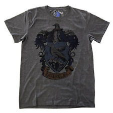 Officially Licensed Harry Potter- Ravenclaw Dyed T-Shirt S-XXL Sizes