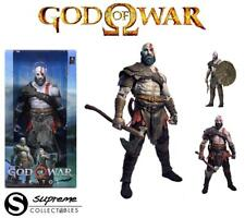 NECA God of War 2018 Kratos 1/4 Scale Action Figure - NEW RELEASE IN STOCK NOW