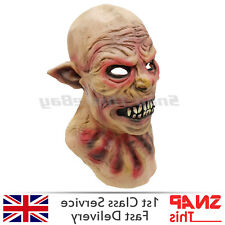 Beast VIOLA MASCHERA COSPLAY FACCIA lattice horror adulto Halloween film SANGUE