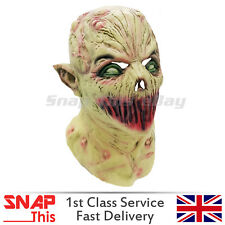 Beast MASCHERA COSPLAY FACCIA lattice horror adulto Halloween film SANGUE IT