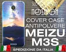 Meizu M3s M3 S Mini 5 Cover Case Para M3s M3 Ultra Thin 3D Antiurto Delgado