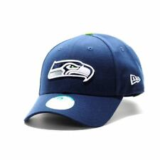 10517868-NVY_Cappellino New Era – 9Forty Nfl The League Seattle Seahawks blu_20