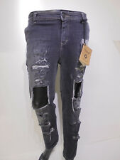 Jeans Donna Maryley / Pants women Art. - B 661 - Sconto - 75%