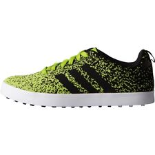 NEW MEN'S ADIDAS ADICROSS PRIMEKNIT GOLF SHOES SLIME F33352 - PICK A SIZE
